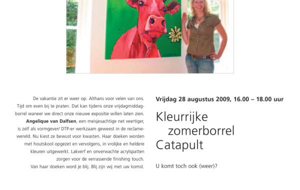 Angelique van Dalfsen