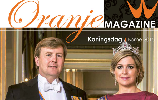 Oranjemagazine