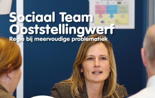 Scala Sociaal team Ooststellingwerf