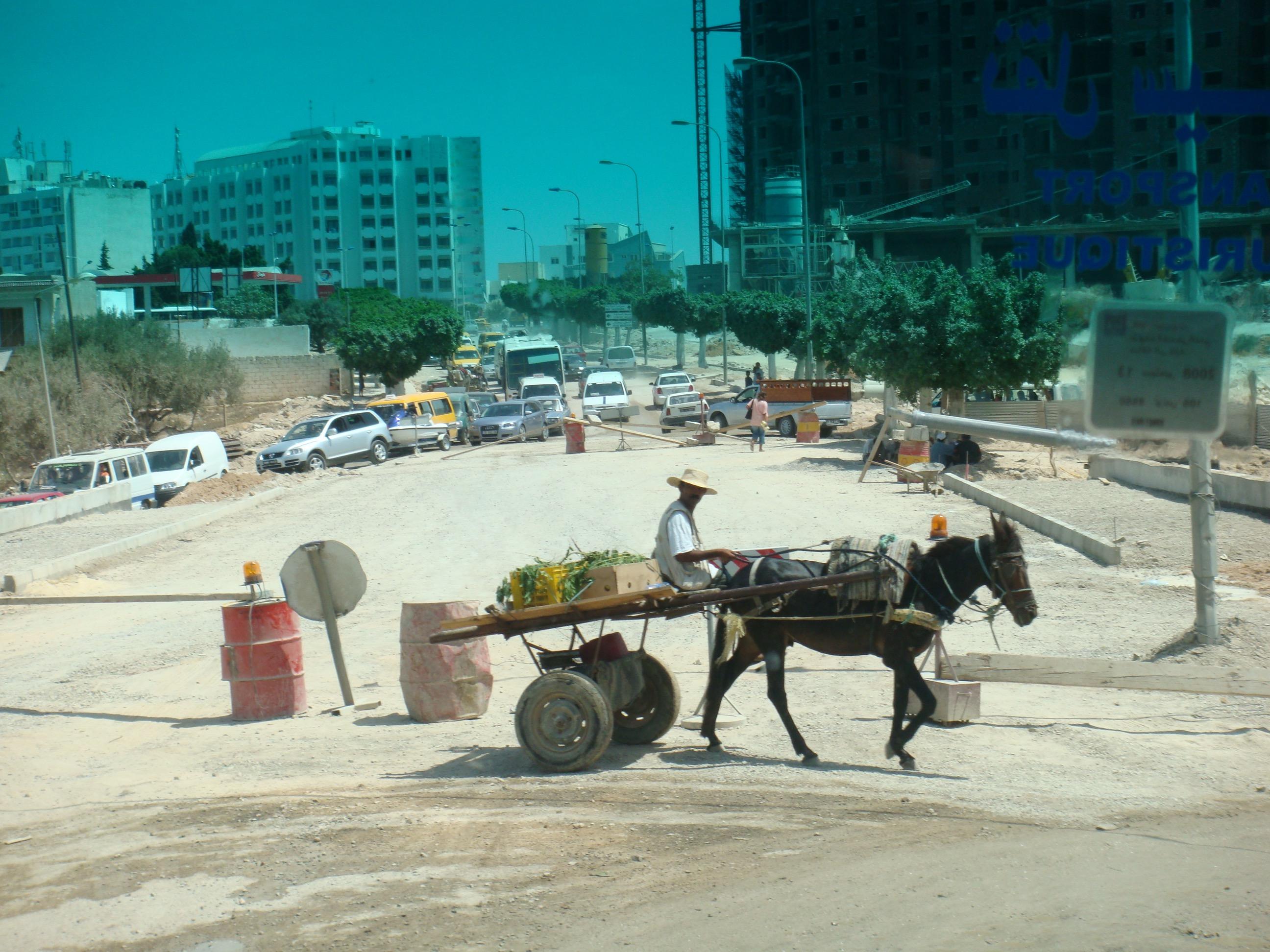 Tunesie (2), augustus 2008 115
