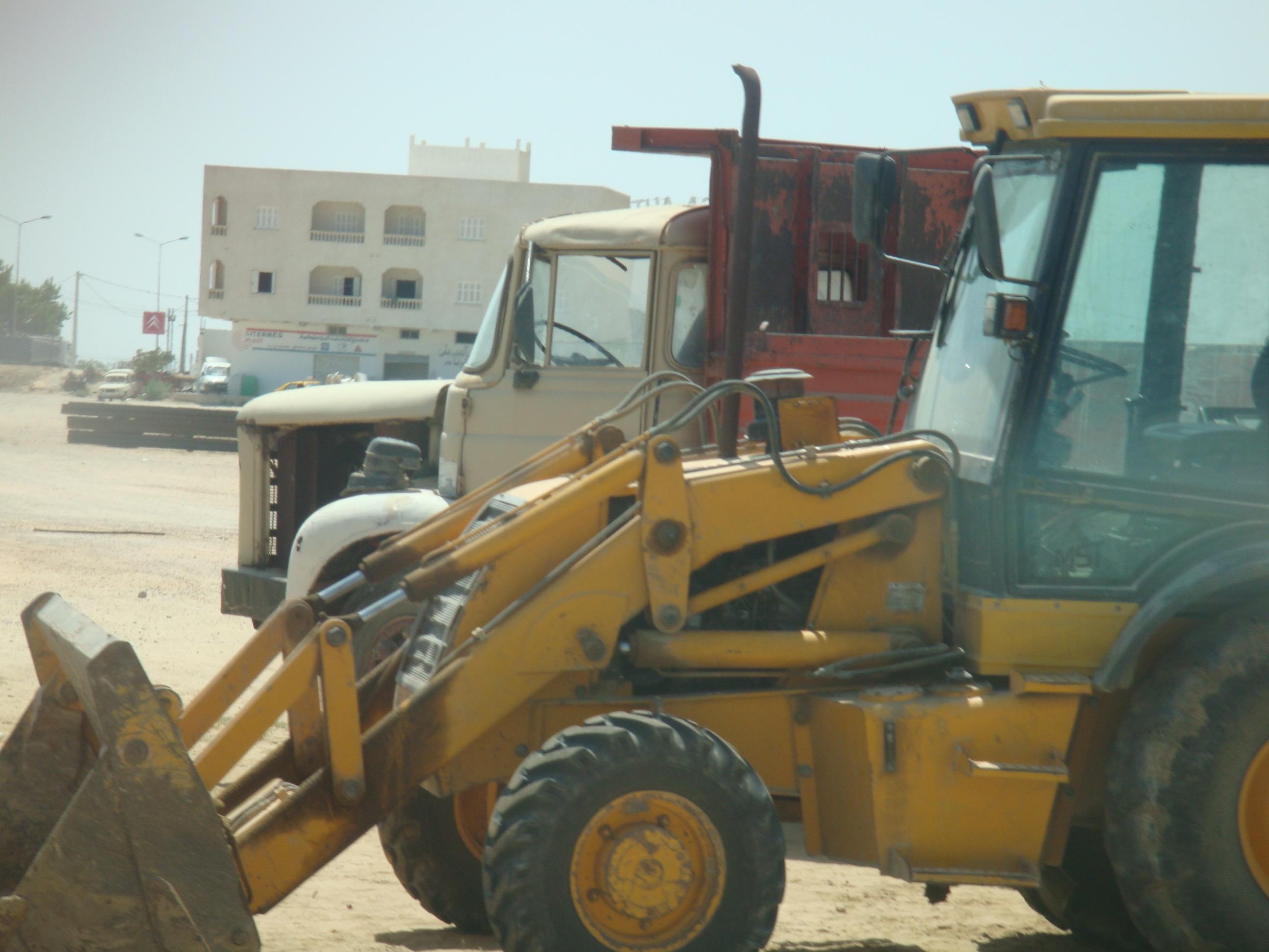 Tunesie (2), augustus 2008 119