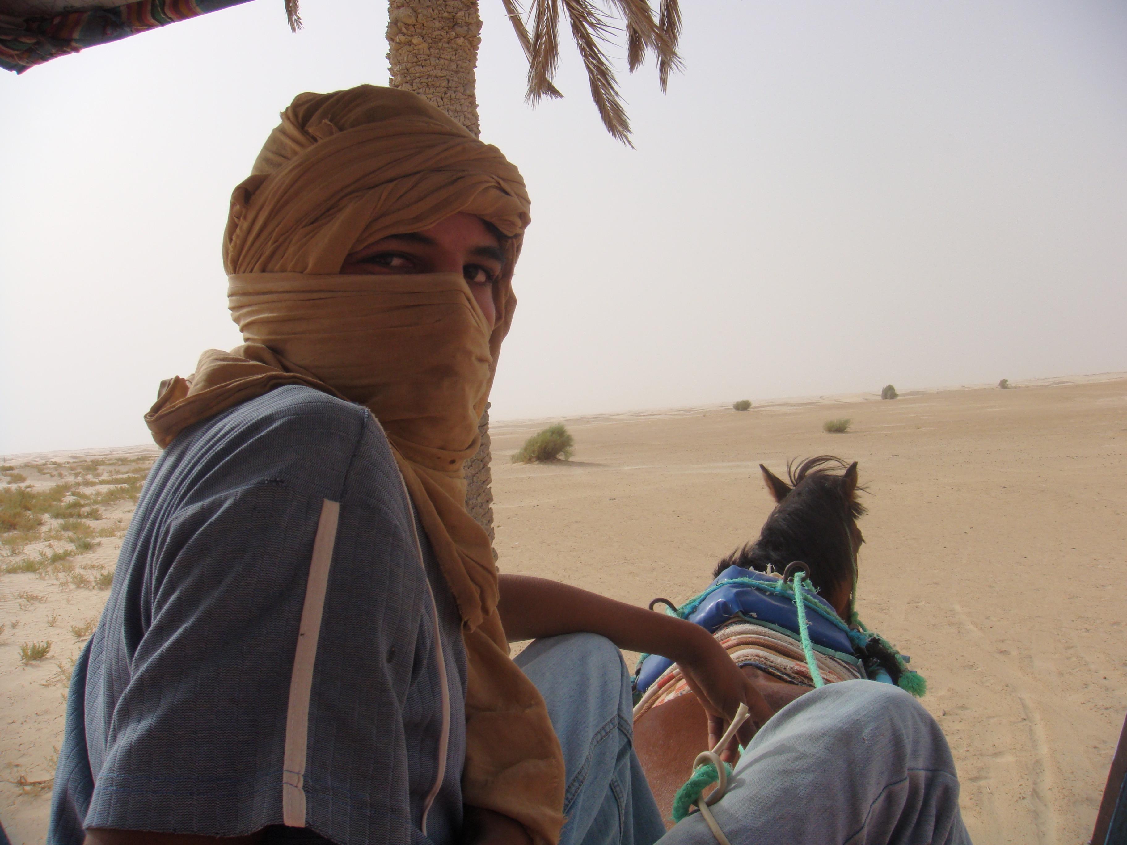 Tunesie, juli 2008 063