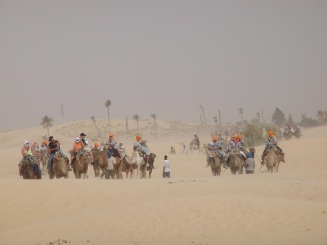 Tunesie, juli 2008 081
