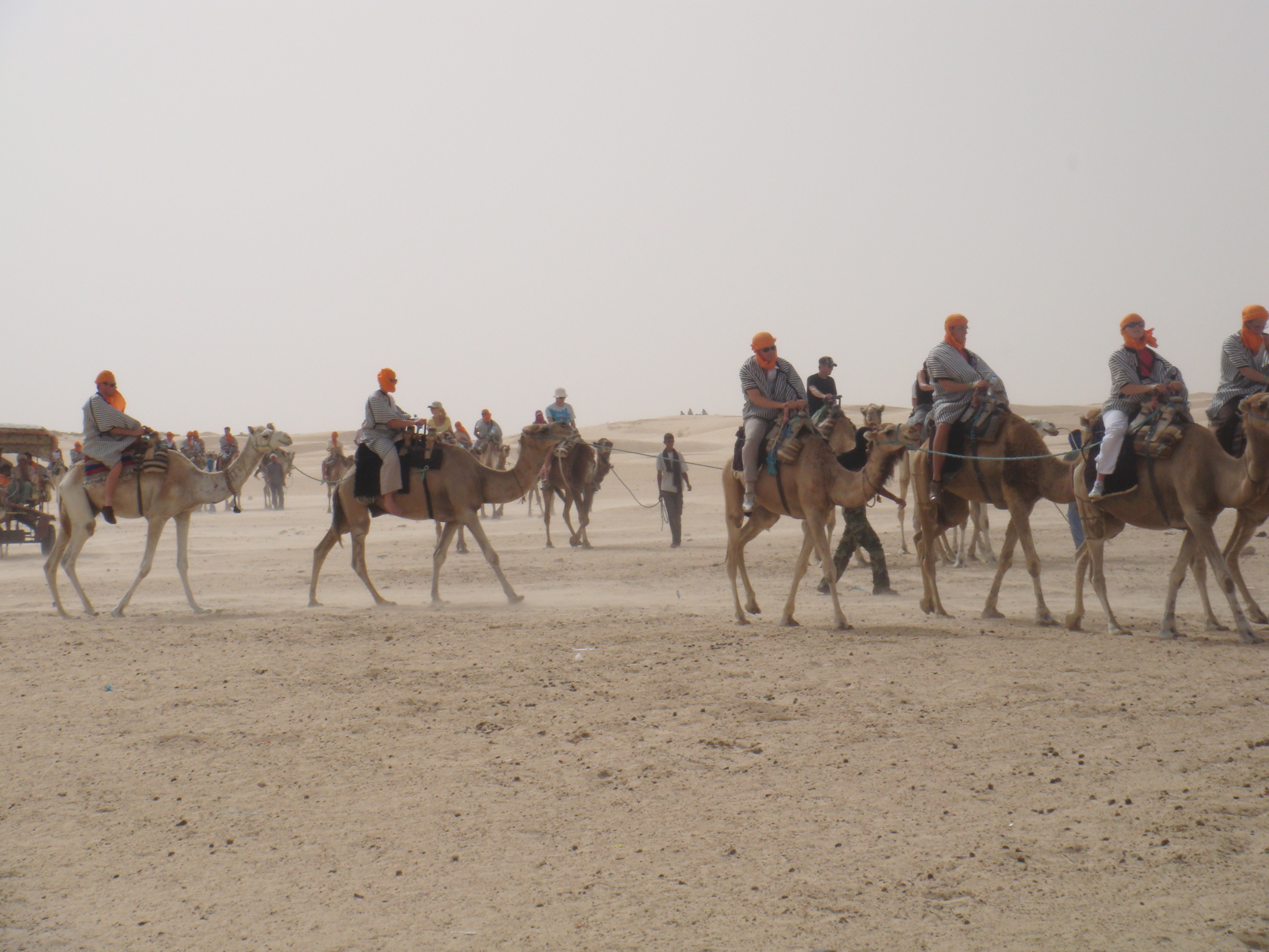 Tunesie, juli 2008 096